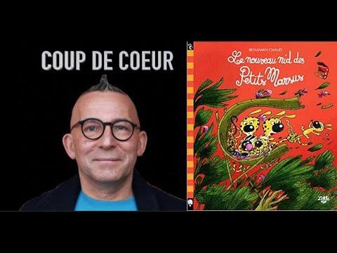 Vidéo de Benjamin Chaud