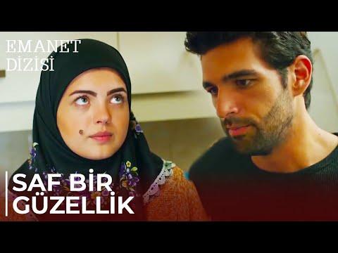 Kiraz, Ali'nin Aklını Karıştırıyor | Emanet 17. Bölüm