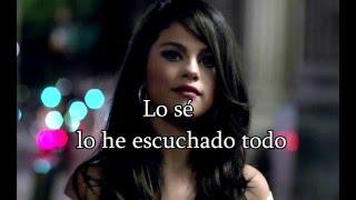 Selena Gomez - Same Old Love (Sub. español)