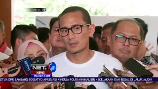 Penutup Saluran Air Underpass Mampang Kembali Hilang - NET 24