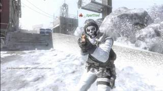 Call of Duty Black Ops - Create Your Own CHALLENGE / CONTRACT