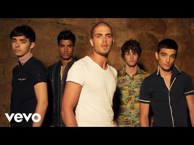 "Video oficial de I'm glad you came"" de The Wanted"