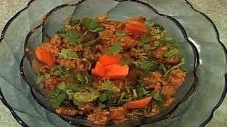 Gasagasala Curry..