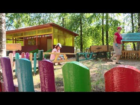 Школы и детские сады Сыктывкара приводят в порядок к началу учебного года