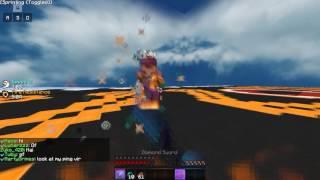 Glory vs. Zuiy (RAPE)