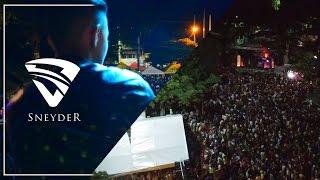 Sneyder en vivo (Pandi Cundinamarca) - Show en vivo cumbia urbana 2017, CUMBIA 2017 LO MAS NUEVO