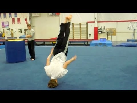 LAUGH EXTREMELY HARD at JUMP & PARKOUR FAILS - Funny VIDEOS