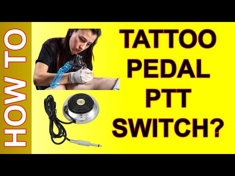 Ham Radio Headsets & PTT Pedals - Best PTT Pedal For Your Radio