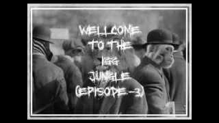 3SUN-C - Jungle EP3