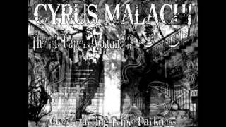 Cyrus Malachi - Redemption 2 Feat. Neter Rootz & Crown Nectar