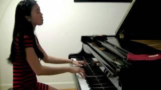 Bangarang! - Skrillex feat. Sirah (Piano Cover) WITH DROP