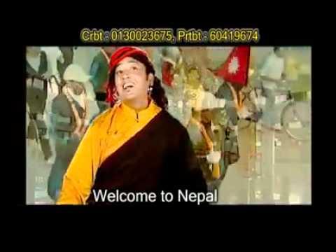 Nepal tourism year 2011.mp4