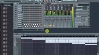 My Life - The Game Ft. Lil' Wayne - FL Studio Remake