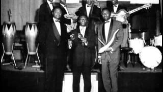 Indépendance Cha Cha Kabasselé   African Jazz 1960