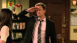 How I Met Your Mother Robin Dual Citizenship