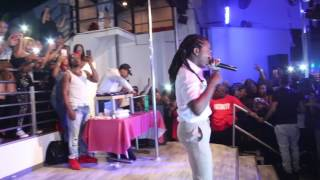 Jacquees Cloud 9 Performance 2017