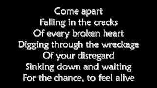 In My Remains - Linkin Park (Lyrics) HD