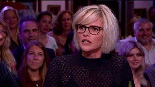 """""""Trijn zei: Jij bent boos Toos!"""" - RTL LATE NIGHT"""