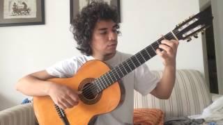 Tempo de Amor (Baden Powell & Vinicius de Moraes)