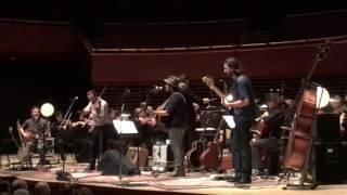 Amsterdam - Live // Gregory Alan Isakov (feat. Philadelphia Youth Orchestra)