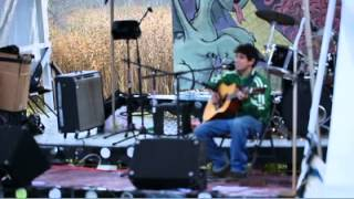"Jesse Henao / Live Recordings ""Streamline Cannonball"" cover"