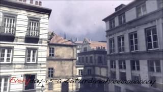 "MW3 Montage by Ulimania2009, EPIC EDIT, ""everyday is a saturday"" SPONSOR"