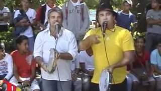 Jota, Jotinha e Jotão em Teixeira-PB.flv