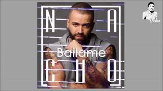 Nacho   Bailame {feat Marc Anthony  Gente De Zona} Audio Oficial Original 2017 vídeo Official