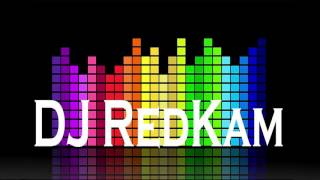Tune DJ REDKAM radio announcer music