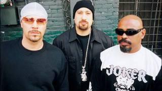 Cypress Hill - I Wanna Get High HQ