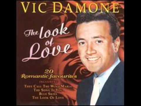 Youre Breaking My Heart de Vic Damone Letra y Video