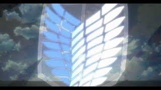 AMV Recon/Scouting Legion Tribute - Shingeki no Kyojin (Attack on Titan)