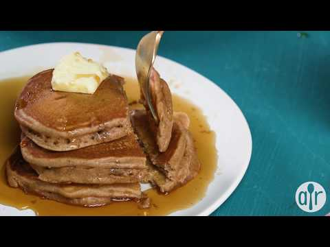 How to Make Fluffy and Delicious Pancakes | Breakfast Recipes | Allrecipes.com