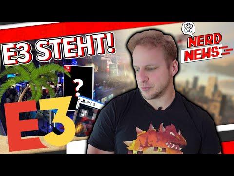 Die E3 kommt zurück! / Crash Bandicoot 4 für Switch angekündigt!