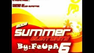 Summer Eletro Hits 6- Desaparecidos - Fiesta Loca
