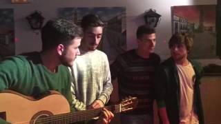 El Duende Callejero - Todos los besos (cover)