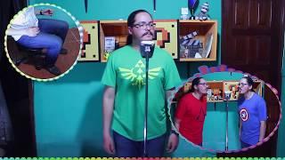 We Will Rock You - Queen - Pablo Cover ft. Juanda