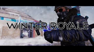 Winter Royale - a PUBG Cinematic Montage by Hobbert