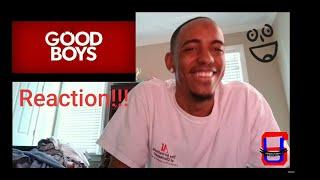 Trailer Reaction!: Good Boys Red Band Trailer