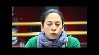 Conférence sur la danse hip hop avec Anne Nguyen - Théâtre Louis Aragon, Tremblay-en-France