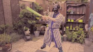 Lost Bear - Wind, Hat, Blown, Wet (official video)