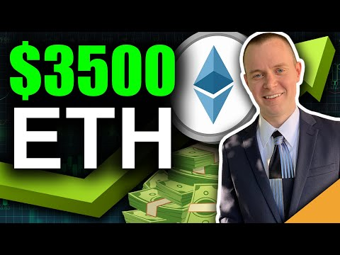 Ethereum ROCKETS to 00 (Top Market Expert Explains)