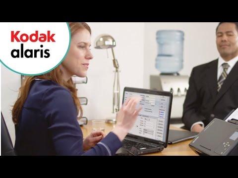 Melhore o Atendimento ao Cliente I Alaris Information Management Preview