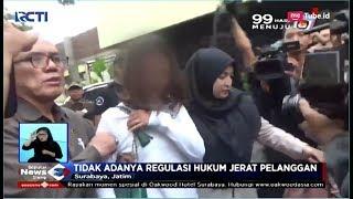 Polisi Tak Bisa Jerat Hukum Pengguna Jasa Prostitusi, Ini Alasannya - SIS 08/01
