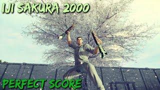 Yakuza Kiwami - Karaoke - Iji Sakura 2000 Perfect Score