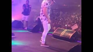Wesley Safadão Dançando Deu Onda Em Show