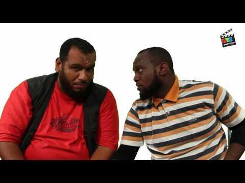 برنامج خنبقة الحلقة الأولى Khanbaga