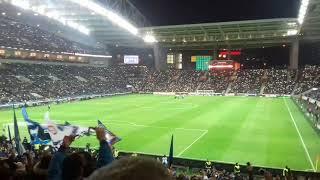 Super Dragões - Oh Guimarães filhos da puta - FC Porto 4-2 Vitória SC