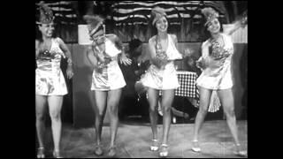 """Delta Rhythm Boys - """"Take The A-Train"""" (1941)"""