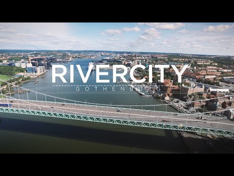 RiverCity Gothenburg - edition 2